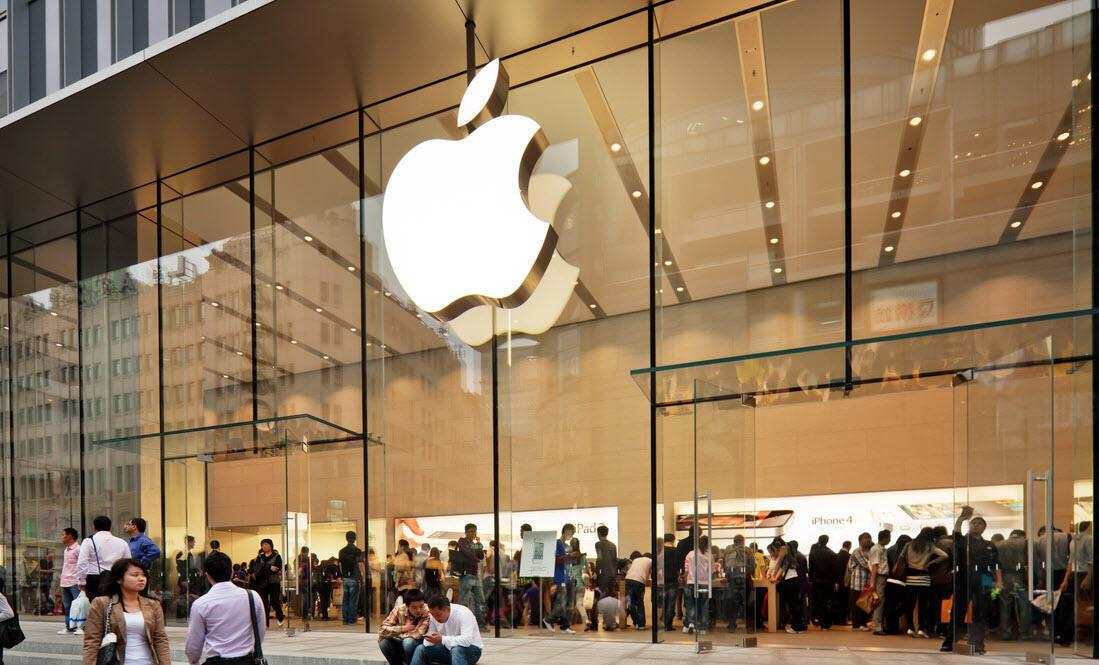 Microsoft'tan sonra Apple mağazaları da vadesiz kapatıldı 1
