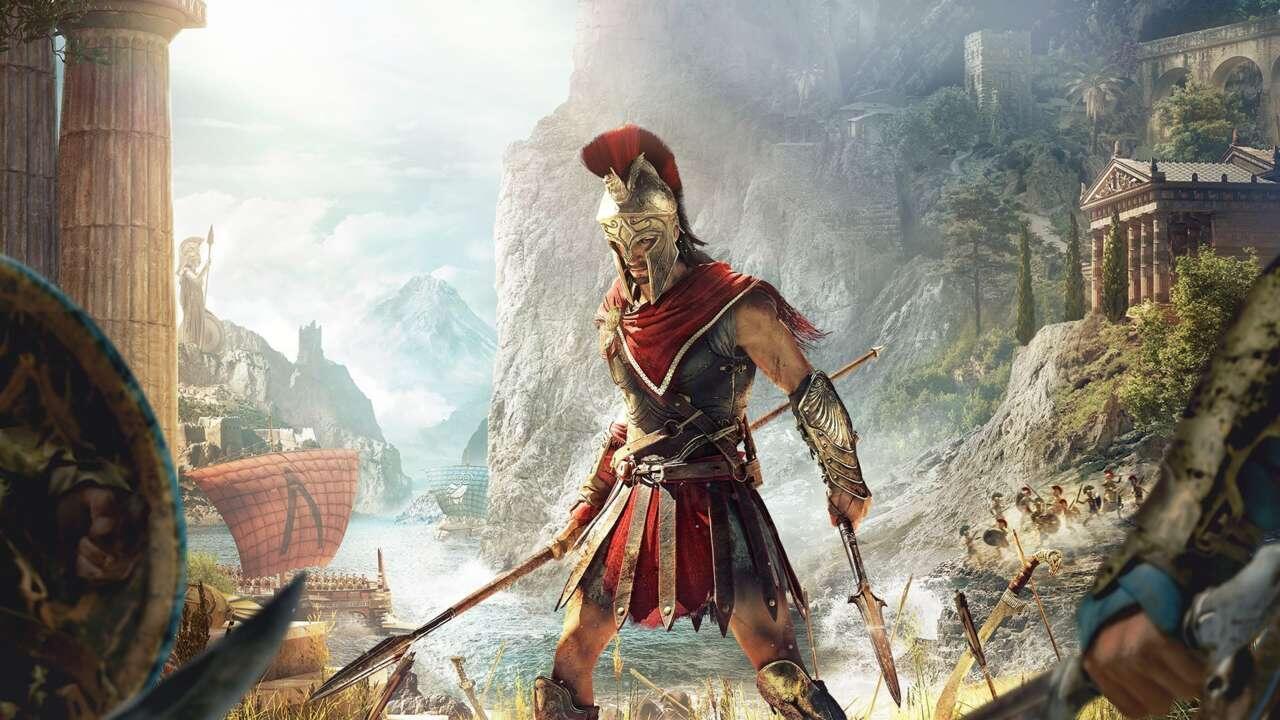 Assasin's Creed: Odyssey, 3 gün boyunca parasız oldu 1