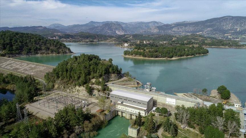 Devlet Su İşleri Umumî Müdüriyeti su kaynaklarını nasıl koruyacak? 1