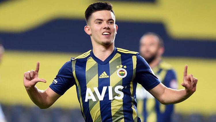 NEC Nijmegen'den Fenerbahçe'ye çağrı! Ferdi Kadıoğlu... 1