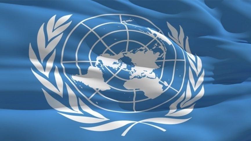 BM'den koronavirüs salgınıyla savaş için global ateşkes daveti 1
