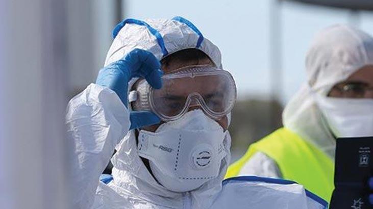 İsrail'de corona virüs vaka sayısı 1442'ye yükseldi 1