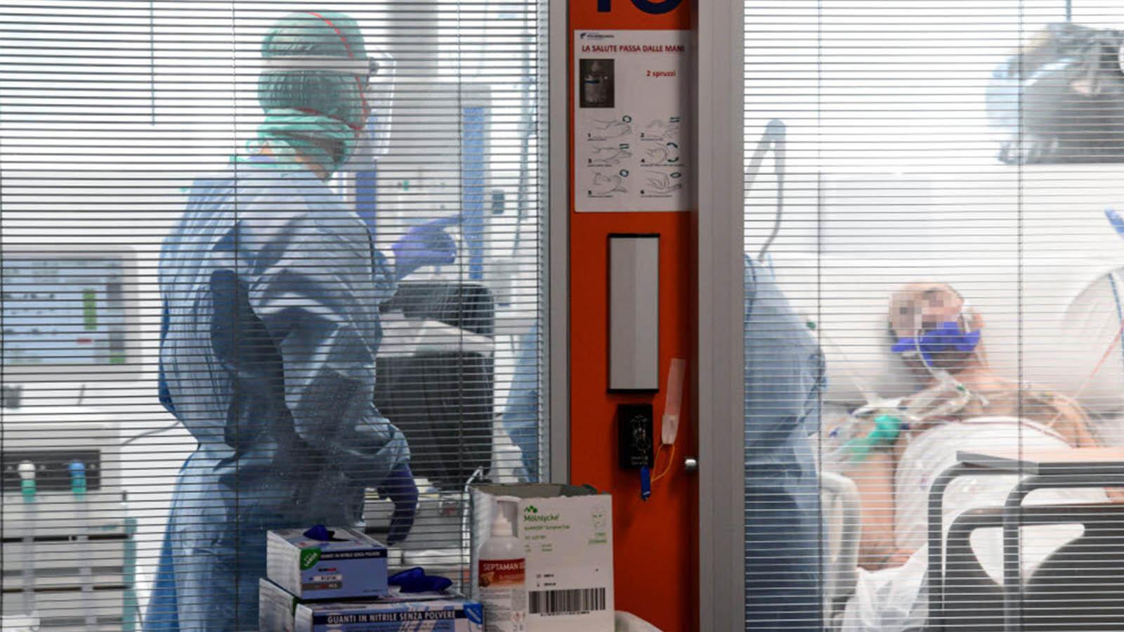 Fransa'da heyecanlandıran çalışma! Hastaların yüzde yüzü düzgünleşti 1