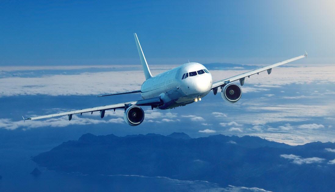 Boeing, koronavirüs salgını nedeniyle üretimi durduruyor 1
