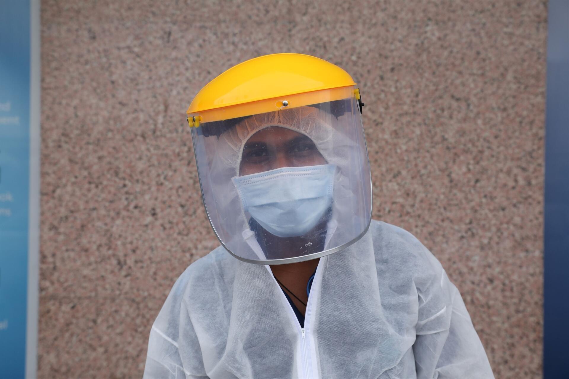 Arap dünyasında corona virüs vakaları artıyor