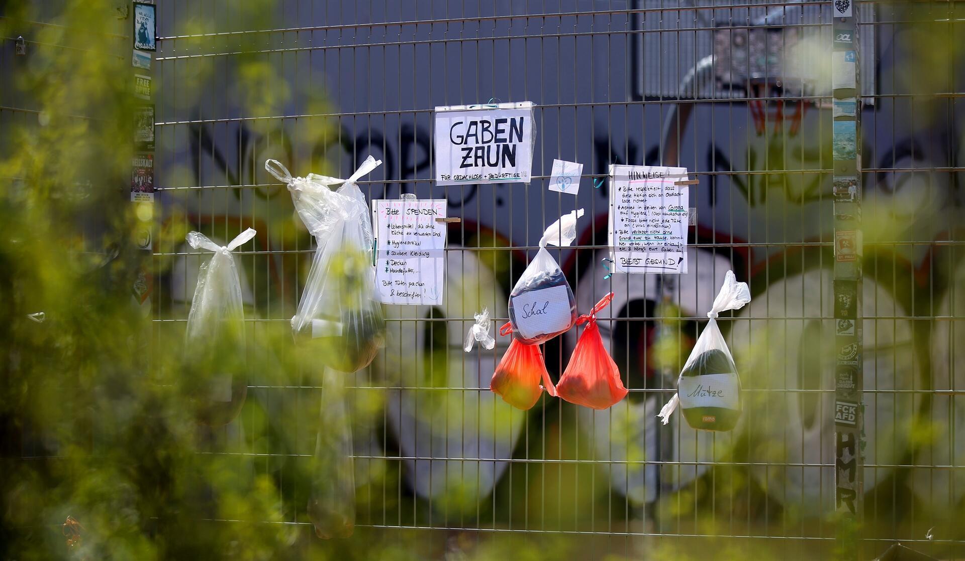 Almanya'da corona virüs nedeniyle ölenlerin sayısı 351'e çıktı
