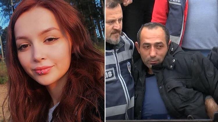 Ceren'in katili polislere saldırıdan hakim karşısında; maske ve eldiven taktı