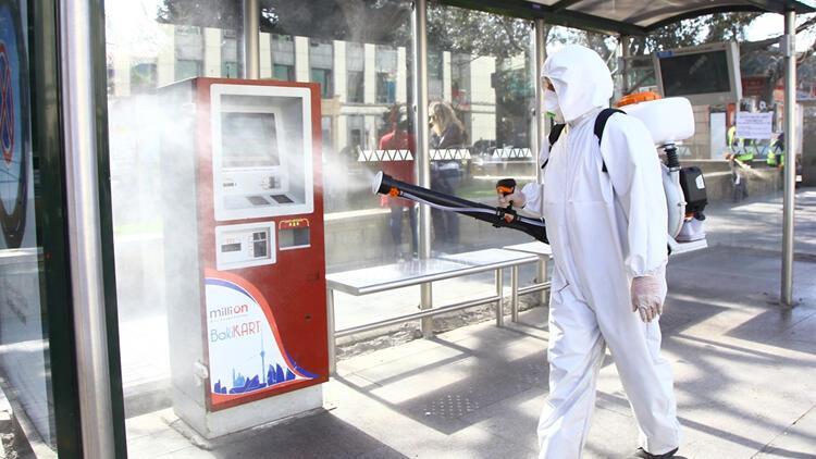 Azerbaycan'da corona virüsten 5. ölüm