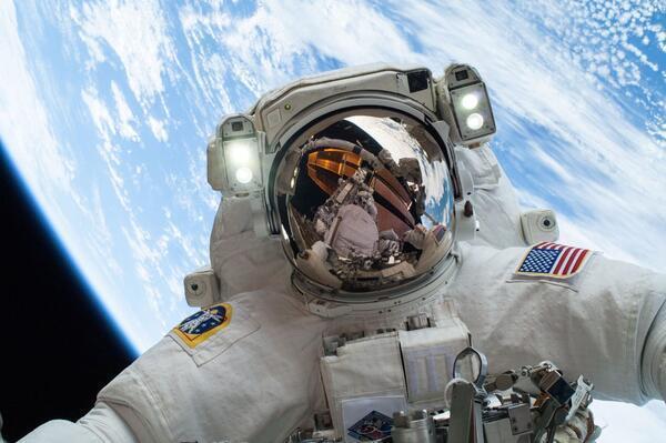 Koronavirüs günlerinde astronotlardan karantina tavsiyeleri 1