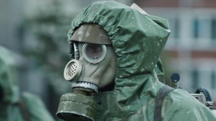 Chernobyl dizisinin konusu nedir? Çernobil dizisi hangi kanalda  yayınlanmıştı? - Televizyon Haberleri