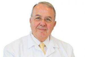 Prof. Dr. Recai Pabuçcu