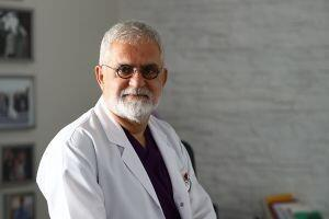 Mustafa Bahçeci