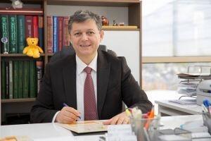 Prof. Dr. Fatih Andıran