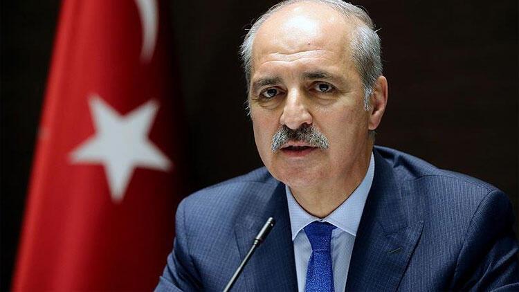 Numan Kurtulmuş: Türkiye'de erken seçim yoktur - Son Dakika Haber