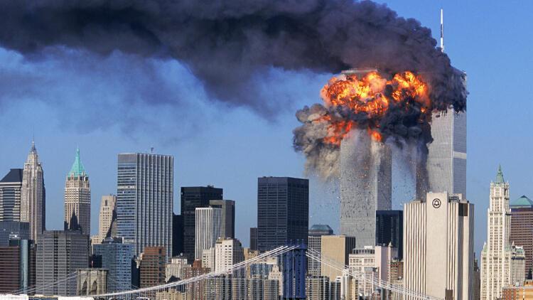 FBI yanlışlıkla 11 Eylül saldırısı şüphelisi Suudi yetkilinin ...