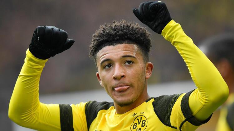 Almanya Kulüpler Birliğinden Borussia Dortmund'daki iki futbolcuya para cezası