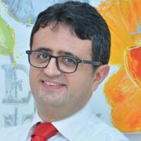 Prof. Dr. Ömer Faruk Karataş