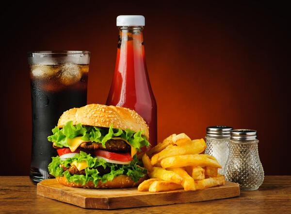 İşte, sağlığa en zararlı 10 gıda
