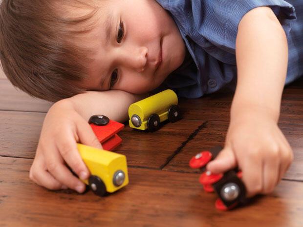 Oyuncak seçimi çocuğun karakter gelişimini etkiliyor