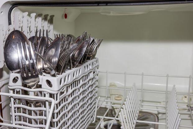 Bulaşık makinesi kullanırken bu hataları yapmayın