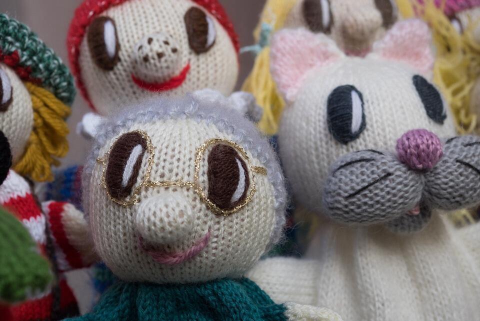 Amigurumi Erkek Tavşan Yapılışı- Amigurumi Crackers Bunny Free Pattern | 642x960