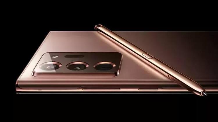 Samsung Galaxy Note 20 ne zaman tanıtılacak? - Teknoloji Haberleri