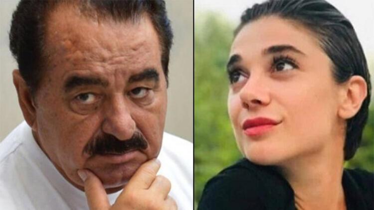İbrahim Tatlıses'ten Pınar Gültekin cinayeti tepkisi: Erkeklik adına kara bir lekesin!