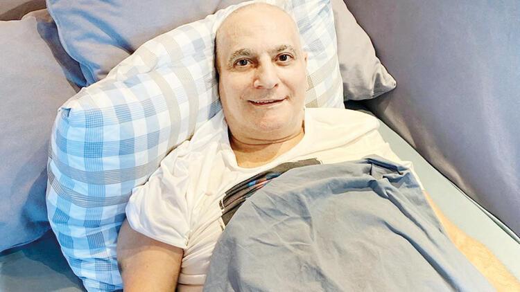 Son dakika haberler: Mehmet Ali Erbil'in sağlık durumu nasıl? Kök hücre tedavisine başlamıştı... İşte son bilgi..