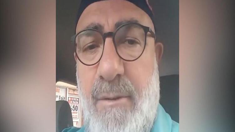 Son dakika haberi...GATA'nın Başhekim Yardımcısı Ali Edizer görevden alındı