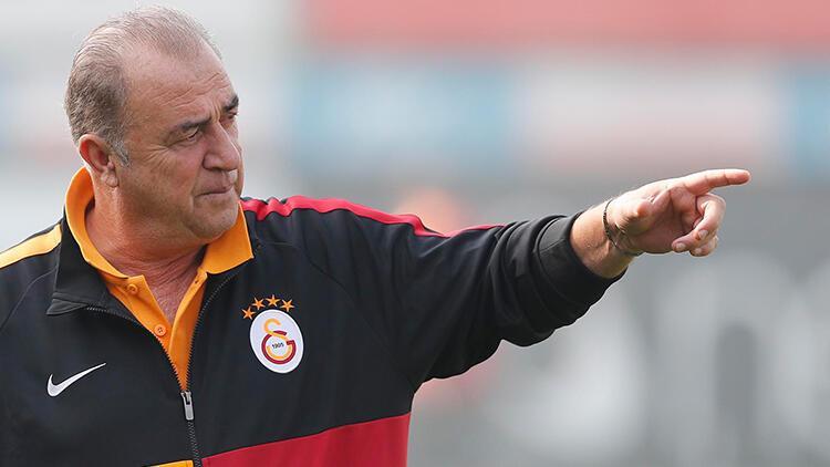 Son Dakika Fatih Terim Galatasaray Florya'Da   Galatasaray Haberleri