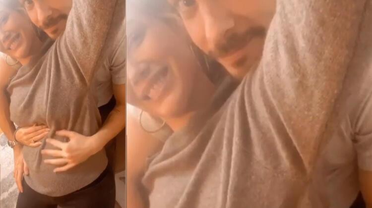 Hilary Duff üçüncü çocuğuna hamile