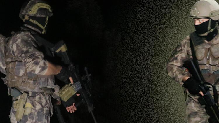 Son dakika... Adana'da PKK operasyonu: TEM ve Özel Harekat timleri harekete geçti