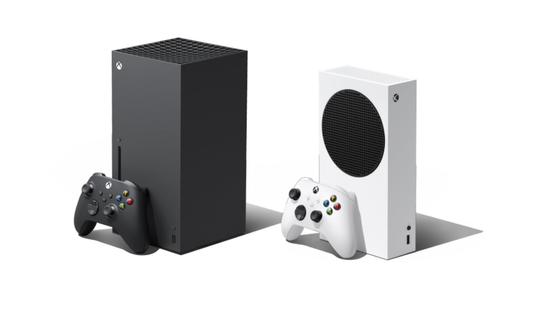 Xbox Series X ve S Türkiye'ye geldi: Özellikleri nasıl? - Teknoloji  Haberleri