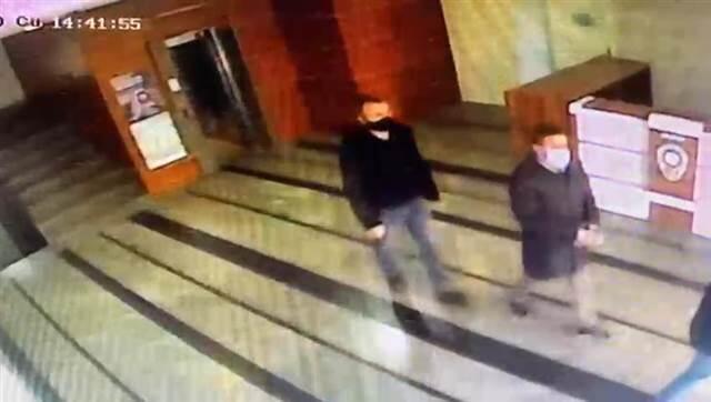 Son dakika haberi: Kafe tacizcisinin kimliği şoke etti! Tuvalete sürükleyip elbiselerini yırtmış