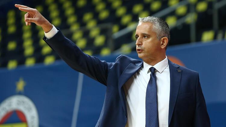 Latest news | Igor Kokoskov at Fenerbahçe Beko: I don't have a magic button, I don't have a wand