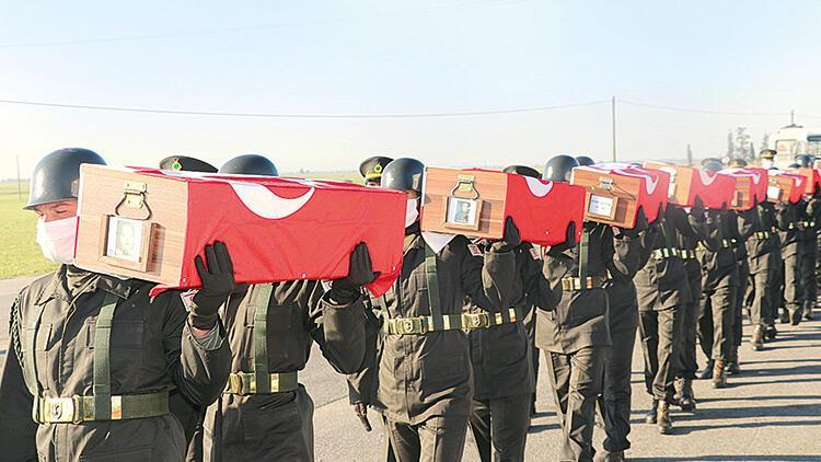 Η ΤΔΒΚ θάφτηκε παιδιά που σφαγιάστηκαν από Έλληνες