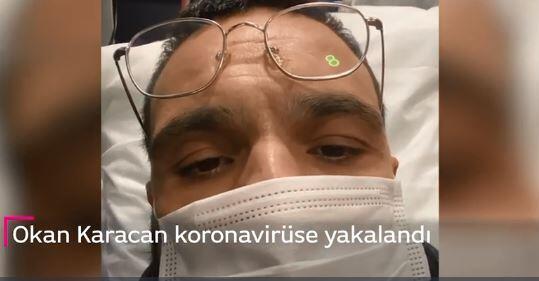 Okan Karacan kimdir, kaç yaşında? İşte corona virüse yakalanan Okan Karacan'ın son durumu