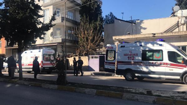 Adıyaman'da kahreden olay! Sobadan sızan gazdan zehirlenen 2 kardeş öldü