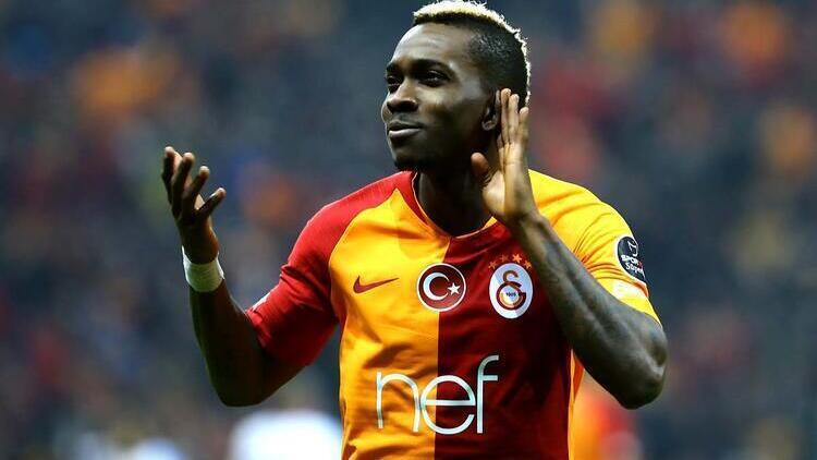 Son Dakika | Galatasaray, Henry Onyekuru transferini KAP'a bildirdi!