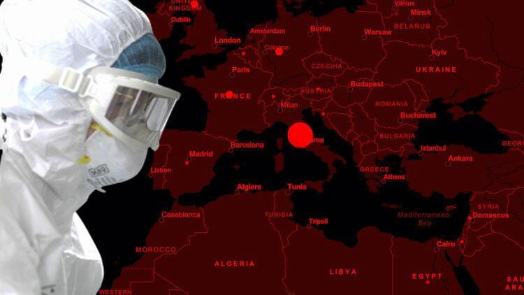 Korona virüs mutasyonu nedir, aşıları etkisizleştirir mi? 'Yeni tehlike  Kovid 19 mutasyonu' - Son Dakika Flaş Haberler