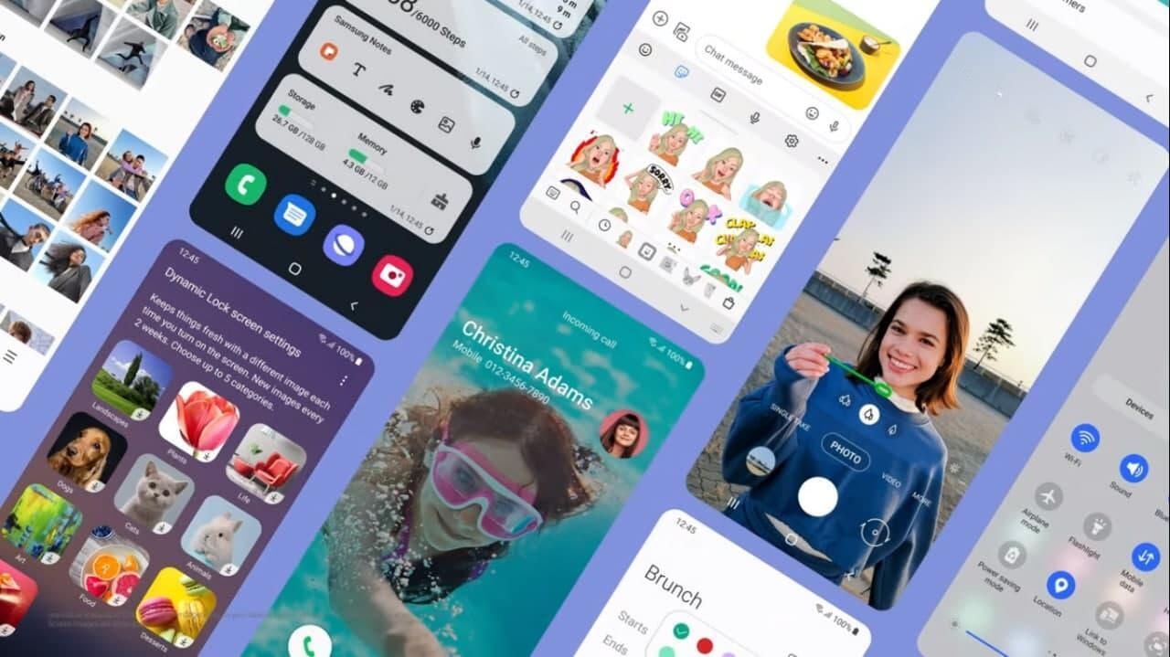 Samsung, One UI 3.1 güncellemesini dağıtmaya başladı - Teknoloji Haberleri
