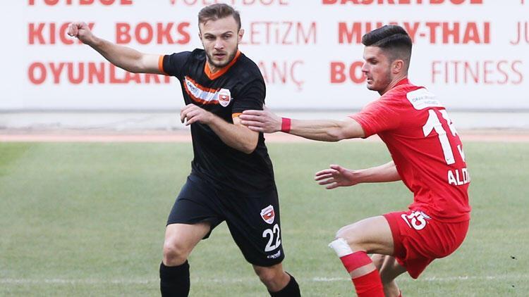 Tuzlaspor 3-2 Adanaspor