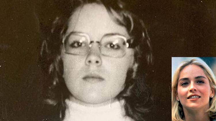 Ünlü oyuncu Sharon Stone: Büyükannem bizi odaya kilitler, büyükbabam da taciz ederdi