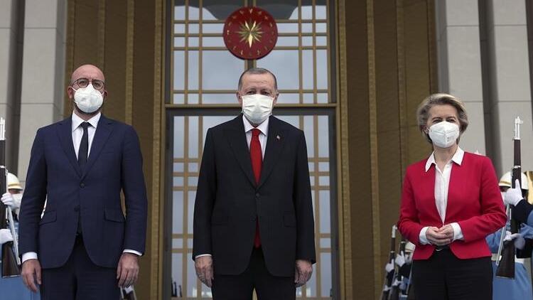 Son dakika: AB'den Türkiye açıklaması - Haberler Son Dakika