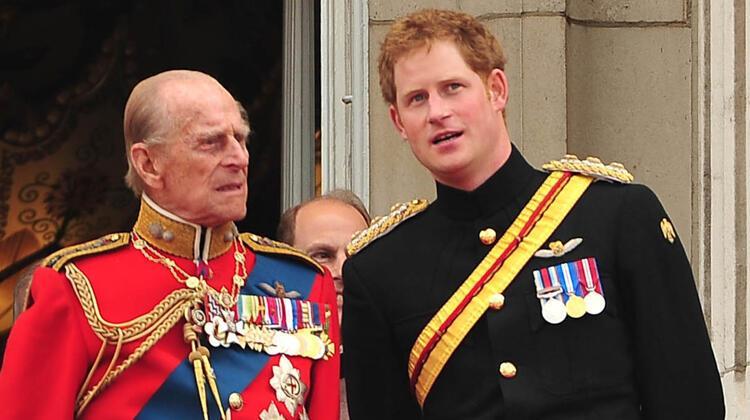 Ve Harry Londra'da: Kendini öyle suçlu hissediyor ki!