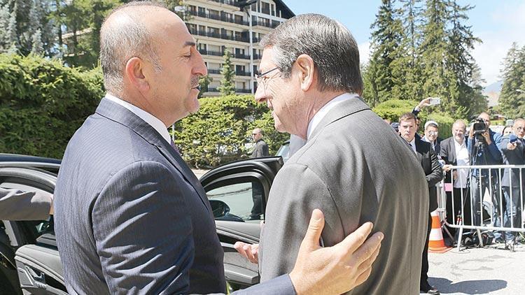Τελευταία στιγμή … εξομολόγηση λύσης δύο κρατών από Έλληνα ηγέτη