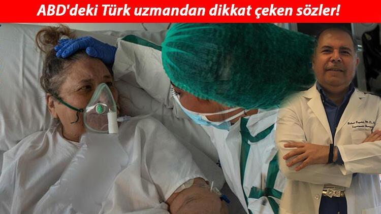 ABD'de görevli Türk uzmandan korkutan mutasyon uyarısı: Artış böyle devam ederse Türkiye'de de görülebilir!