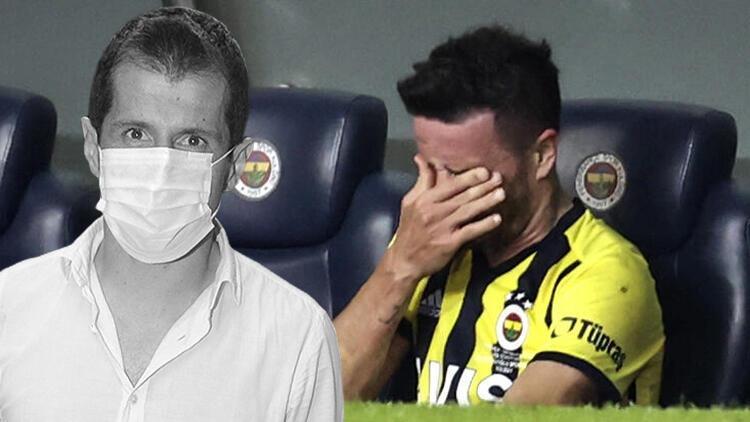 Flash decision from Emre Belözoğlu in Fenerbahçe!  Ozan Tufan, Gökhan Gönül … FB News