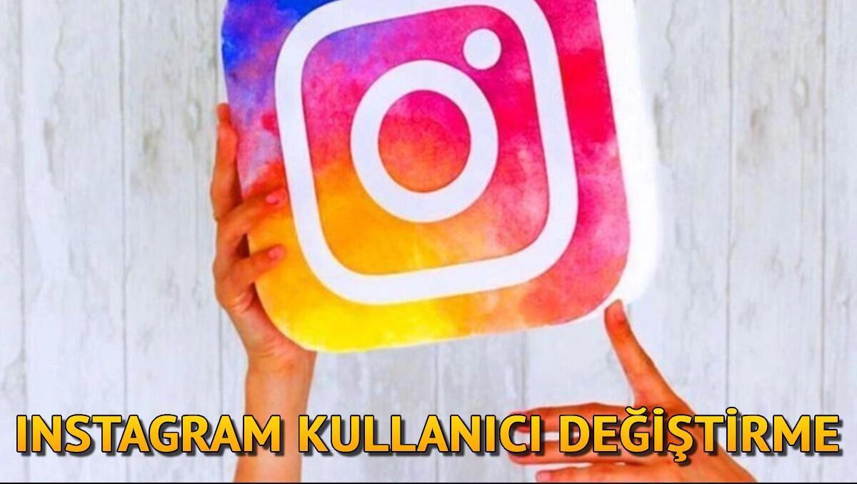 Instagram kullanıcı adı değiştirme nasıl yapılır? Instagram'da sayfa, isim değiştirme süresi, sorunu ve engeli