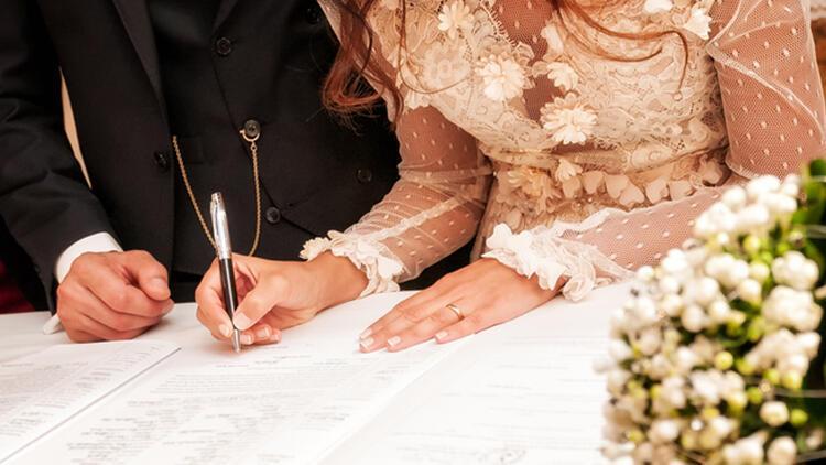 Düğün ve nikahlar yapılacak mı? Yeni genelgeye göre düğün ve nikahlarda son durum